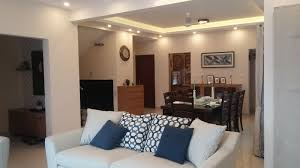 interior lighting design for homes. Couch In Fabric With Cushions Interior Lighting Design For Homes