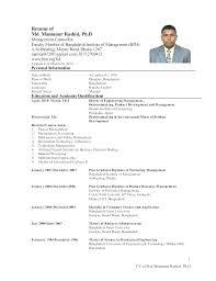 Resume Format For Doctors Doctor Resume Format For Doctors Sample