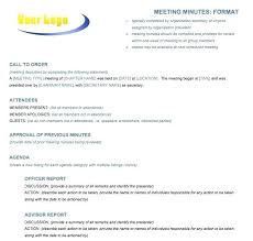 Meeting Recap Template Meeting Summary Example 1 Template Email Post Sample