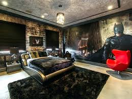 extremely batman bedroom decorations batman living room celebrity rental  news guess letting out this batman bedroom