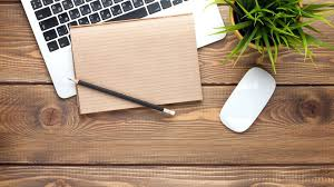 Office desk top Wood Slab Res 2560x1440 Wallpaperplay 40 Office Desk Wallpapers On Wallpaperplay
