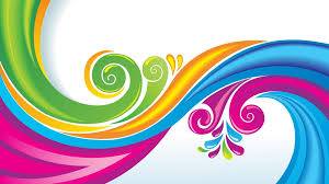 Multicolor Vector Art wallpaper ...