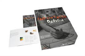 Auburn University School Of Industrial Graphic Design Graphic And Industrial Design Program Poster Brochures Graphis