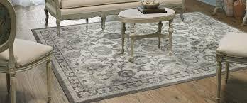 area rug on hardwood floor