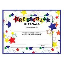 Printable Preschool Diploma Rome Fontanacountryinn Com
