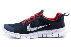 nike running shoes for men black and red. mens 2013 free run nike running shoes new powerlines 2 red dark blue white for men black and b