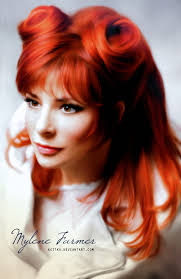 Mylene Farmer by Kot1ka - mylene_farmer_by_kot1ka-d58db8e
