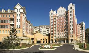 apartments in north bethesda md