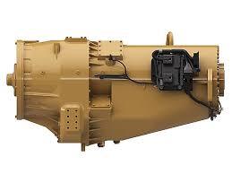 cat cx48 p2300 oilfield transmission caterpillar cx48 p2300