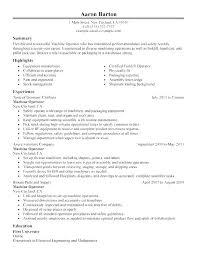 Resume Objective Line Assembly Line Worker Resume Assembly Line