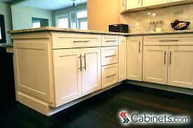 cabinet bar pulls. Beautiful Pulls Kitchen Pulls For Cabinets Stacked White Shaker Painted Intense Are  Accented With Brass T Bar And  In Cabinet Bar Pulls G