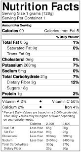 harvey apple pear ginger oats label