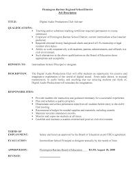 inspiring substitute teacher job vacancy and recruitment letter inspiring substitute teacher job vacancy and recruitment letter requirements qualification and responsibilities description