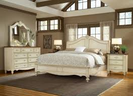 how to antique white furniture. Image Of: Rustic White Bedroom Furniture Arrangement How To Antique