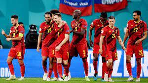 ยูโร 2020 : ภาพชุด เบลเยียม เอาชนะ ฟินแลนด์ 2-0 ฟุตบอล ยูโร 2020