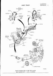 7 3 power steering hose diagram luxury adding hydroboost brake booster page 2 diesel