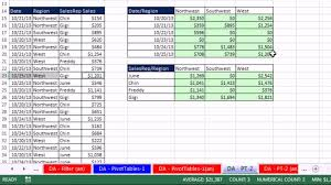 Excel Statistics Template Excel 2013 Statistical Analysis 01 Using Excel Efficiently For