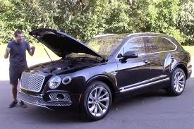 2018 bentley truck. delighful bentley the bentley bentayga is the best suv iu0027ve ever driven then again it had  better be it costs as much three new range rovers packs more power than a  to 2018 bentley truck y