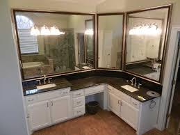 custom mirrors custom bathroom mirror1