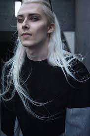 Imagine Hair Design This Is How I Imagine Saytune Without The Piercings Or