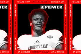 Has Lamar Jackson Changed the NFL's ...