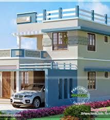 Small Picture Home Design 4500 Sq Ft Kerala Home Design And Floor Plans New