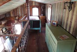 Small Picture Texas builders go big with tiny house construction business San