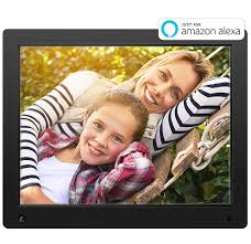 pix star fotoconnect best professional digital picture frame with wifi