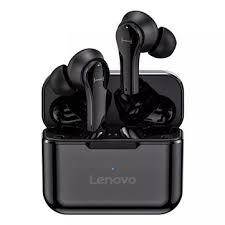 <b>Lenovo qt82</b> tws bluetooth 5.0 earphone headphone touch control ...