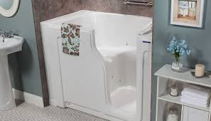 When You Need A Handicap Accessible Tub In Virginia Beach That Doesnu0027t Mean Have To Sacrifice The Style Of Your Existing Bathroom