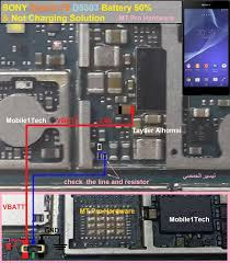 Sony Xperia T2 Ultra D5303 Charging ...