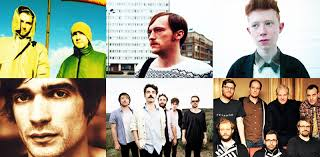 Best Music Albums 2013 Electronic Souls And Bleeding Hearts
