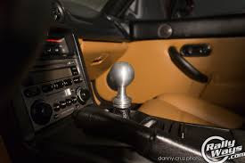 How to Perform a Custom Shift Knob Conversion RallyWays
