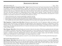 Financial Consultant Job Description Resume Best Installationrepair Assistant Store Manager Resume Example 90
