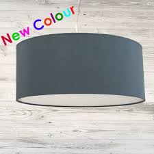 amazing design ideas grey ceiling lamp shades 94