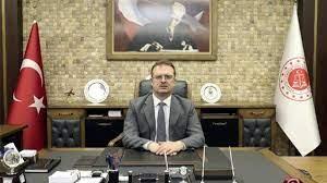 Şaban Yılmaz kimdir, kaç yaşında ve nereli? İstanbul Başsavcılığına atandı