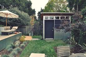 backyard home office. Backyard Sheds Studios Storage Home Office Modern Back Yard 6 .