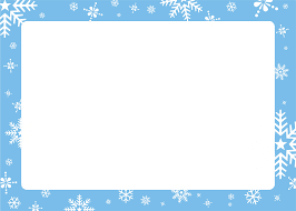 free christmas picture border frames create holiday greeting card graphic library stock