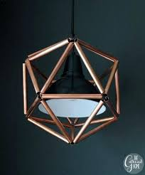 lighting hacks dressers wooden geometric pendant ikea light fixtures ceiling uk