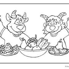 Small Picture Healthy Coloring Pages AZ Coloring Pages Health Coloring Sheets In