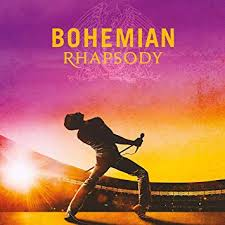 Cds Album Covers Bohemian Rhapsody The Original Soundtrack Amazon Co Uk Music