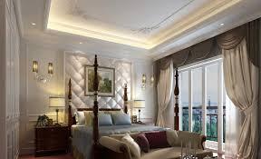 classic bedroom design. White Bedroom Classic Bed Design O