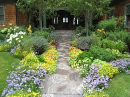 Traditional Landscaping Stunning Traditional Landscape Design Ideas