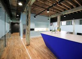 office space architecture. 4 Of 11; Coworking Space By Leeser Architecture Office