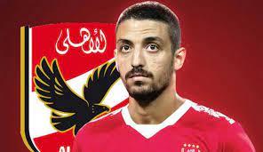 سبب غياب طاهر محمد طاهر عن مباريات المقاولون الأخيرة