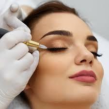 курсы перманентного макияжа в херсоне академия клеопатра