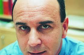 Juan Fonseca har drivit flera fall där väktare misstänks för att ha brukat övervåld. Men de flesta läggs ner i brist på bevis. Björn Larsson Ask/SCANPIX - 1345