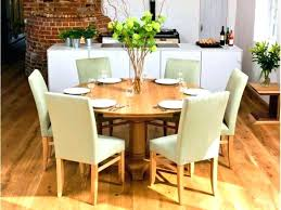 dining table seats 6 round dining room table for 6 large size of round dining table