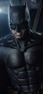 1125x2436 Batman Ben Affleck 4k Iphone ...