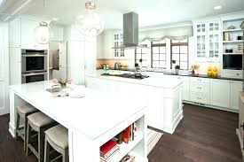 double kitchen island with two islands luxury kitchens transitional breakfast designs